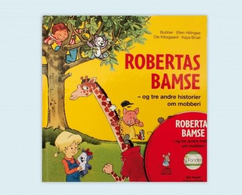 Robertas Bamse