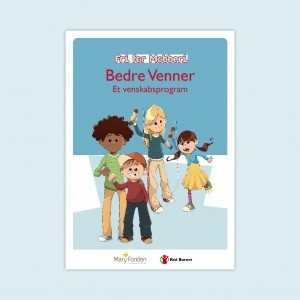 Bedre venner - et venskabsprogram i Fri for Mobberi