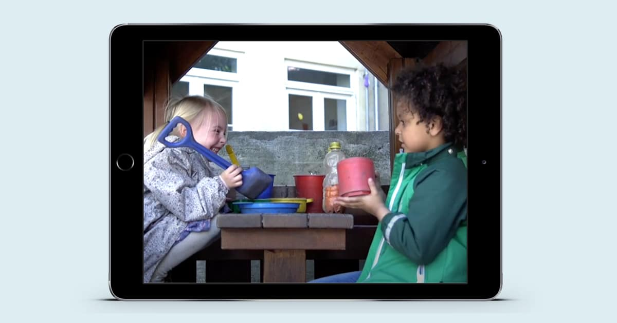Film om børn og leg